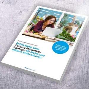 E-Book Entwicklung einer Content-Marketing-Strategie für kleine und mittlere Unternehmen