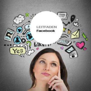 Facebook-Leitfaden-Bubble