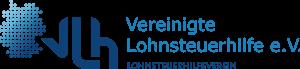Vereinigte Lohnsteuerhilfe e.V. Logo