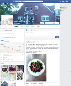 Facebook_Restaurant Heidkrug