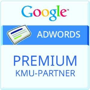 Google AdWords Premium KMU Partner
