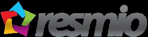 Reservierungstool resmio Logo