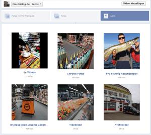 facebook_unternehmensseite best practice