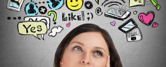 Heise Media Service Facebook Unternehmensseite