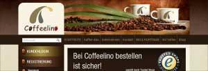 coffeelino-homepage