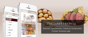 App-Restaurant-Heidkrug