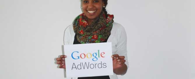 Heise Media Service AdWords Werbung Ayda Njai