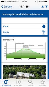 Harz-App-Ort-detail
