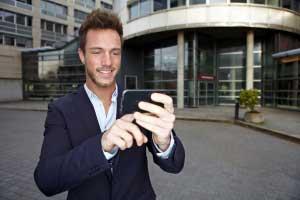 Routenplaner auf dem Smartphone nutzen