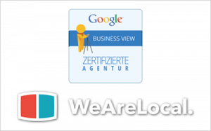 Google Business View_zertifikat