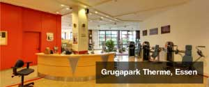 Google Business View Gruga Park Therme Essen