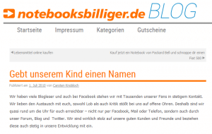 Blog Notebooksbilliger