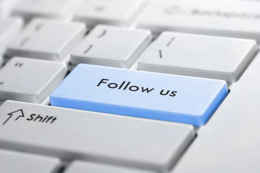 Social Media Marketing mit Twitter