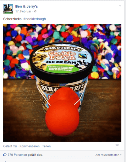 Facebook_Post_Ben&Jerry's_1