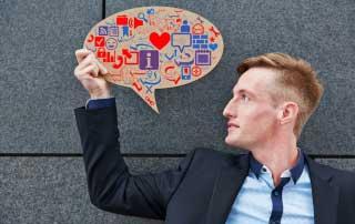 Social Media Marketing Kommentare