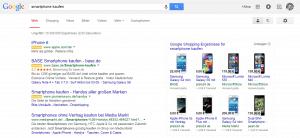 Screenshot_Googlesuche_Smartphone_kaufen
