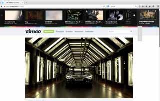 Ist Vimeo eine Alternative zu YouTube?