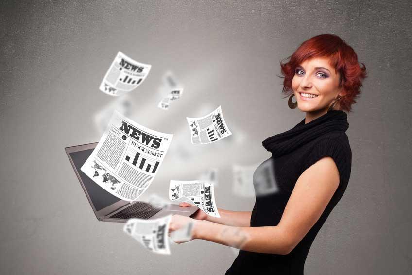 Newsletter Marketing immernoch erfolgreich
