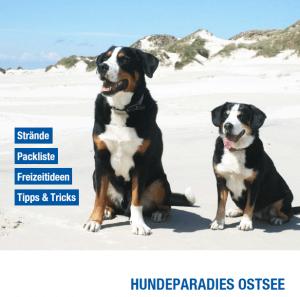 Hundeparadies Ostsee