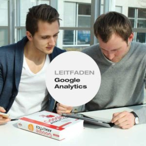 Google Analytics Leitfaden