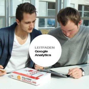 Google Analytics Leitfaden_Bubble