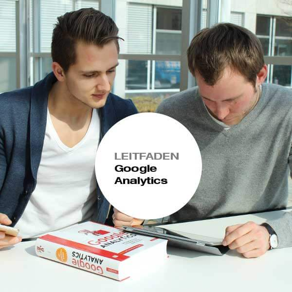 Google Analytics Leitfaden