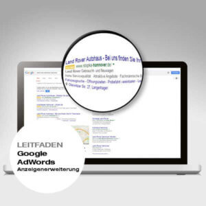 Leitfaden Google AdWords Bubble3