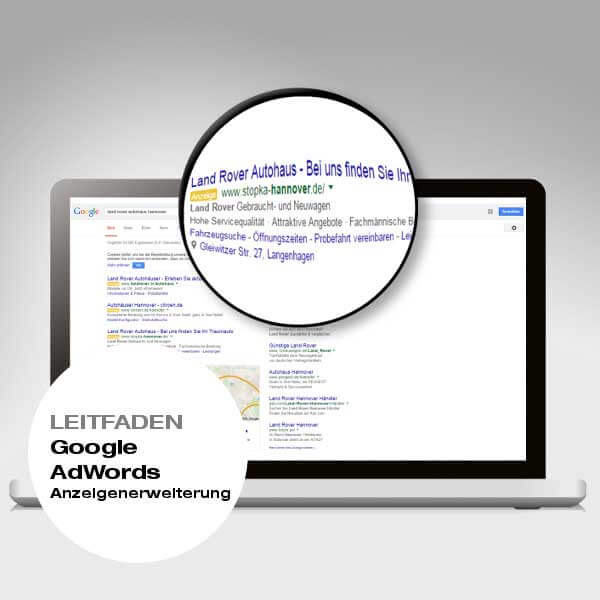 Leitfaden Google AdWords