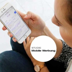 Mobile Werbung_Studie_mit Kreis