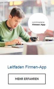 Leitfaden-Firmen-app