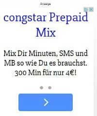Content-Promotion_Google Display Netzwerk Anzeige
