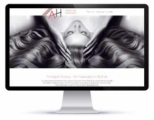Homepage_AH Friseur