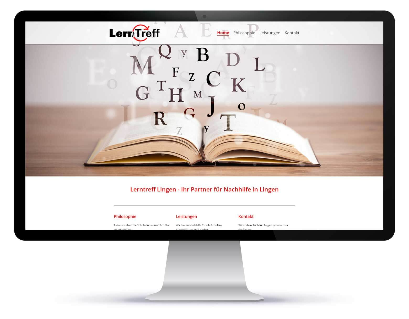 Homepage_Lerntreff Lingen