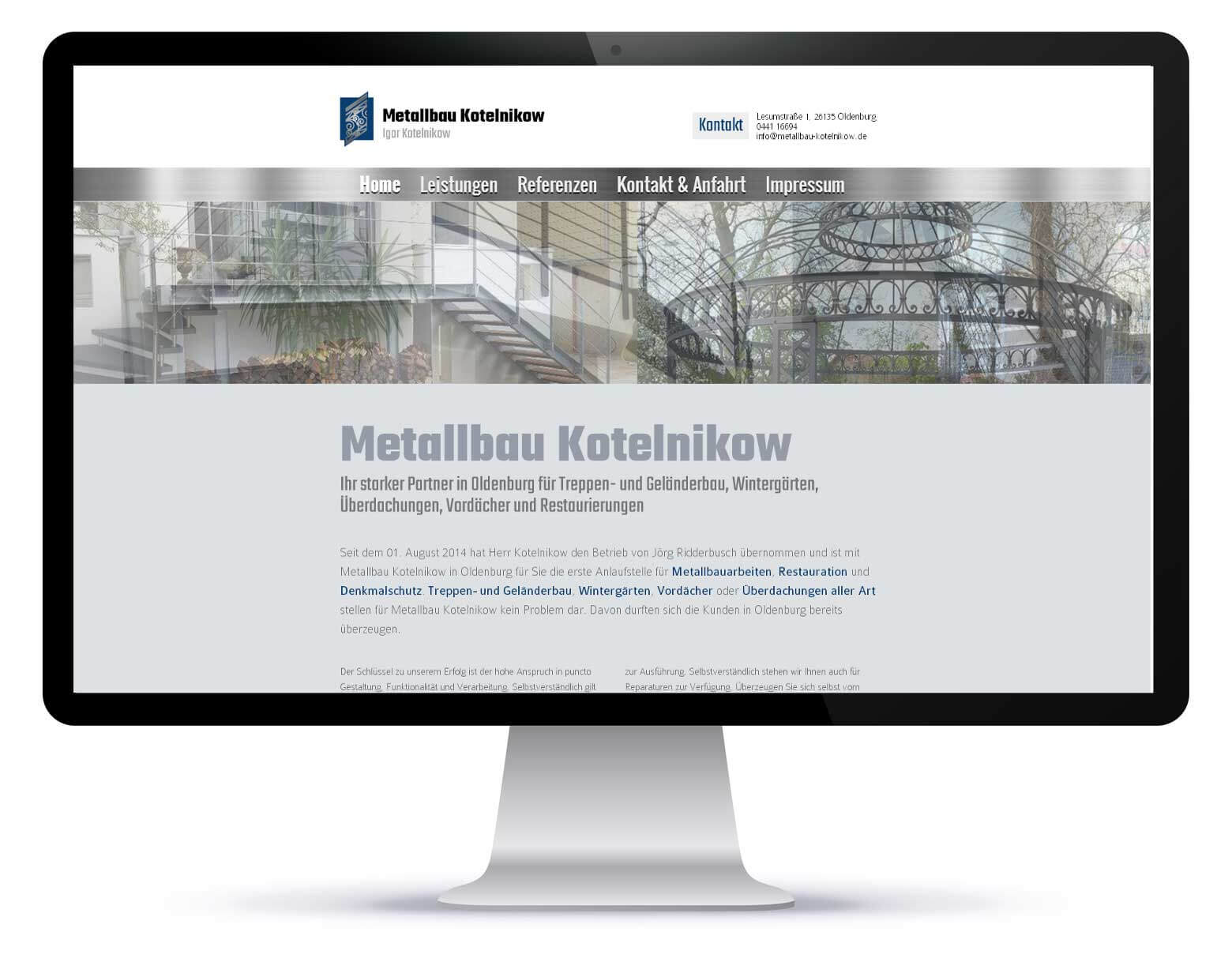 Homepage_Metallbau