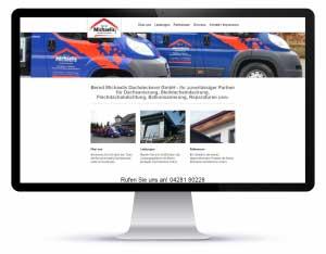 Homepage_Michaelis Dachdecker