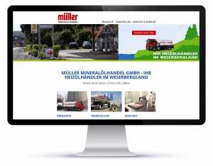Homepage_Mineraloel Mueller