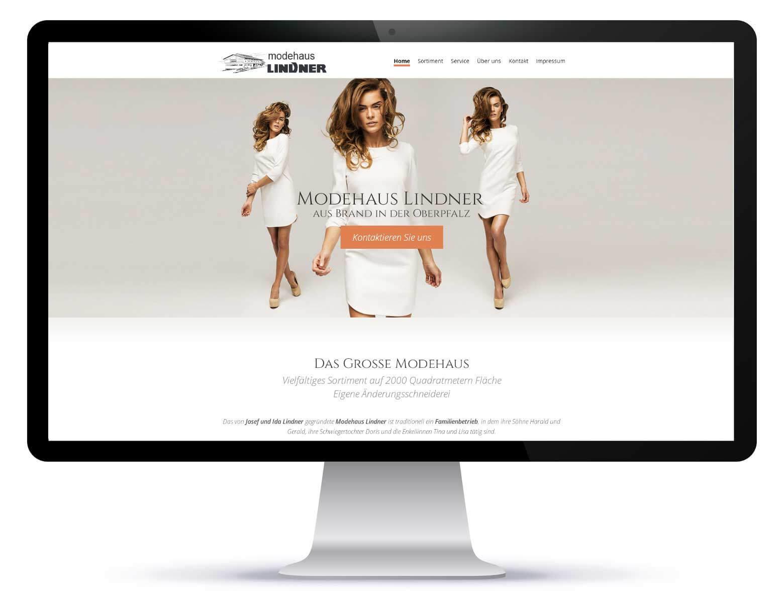 Homepage_Modehaus