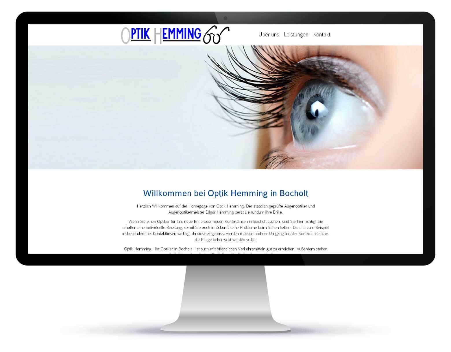 Homepage_Optik Hemming
