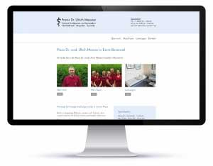Homepage_Praxis Messner