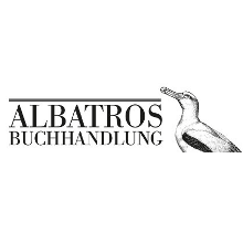 Logo_Albatros Buchhandlung