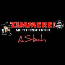 Logo_Zimmerei Stach