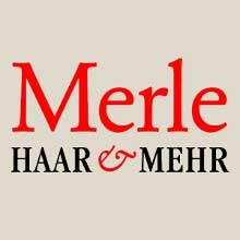 Merle haar