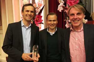 SIINDA Award App Starter