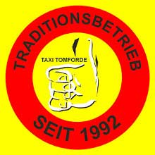 Taxi Tomforde