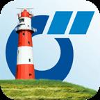 Ostfriesland-App von Das Örtliche