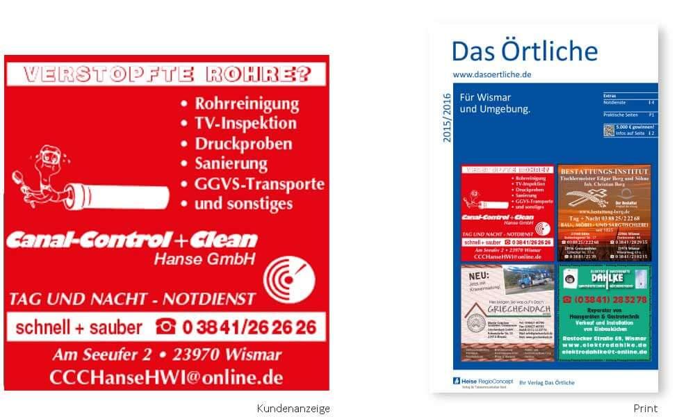 Telefonbuchwerbung_Canal-Control_Anzeige