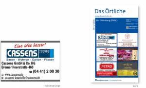 Telefonbuchwerbung_Cassens_Anzeige