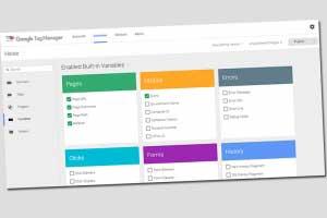 Google Tag Manager Grundlagen