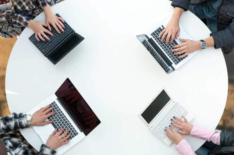 Kundenfeedback Testing