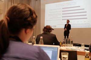 Content Marketing Vortrag